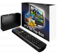 Оборудование IPTV