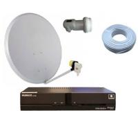 DVB и ТВ оборудование